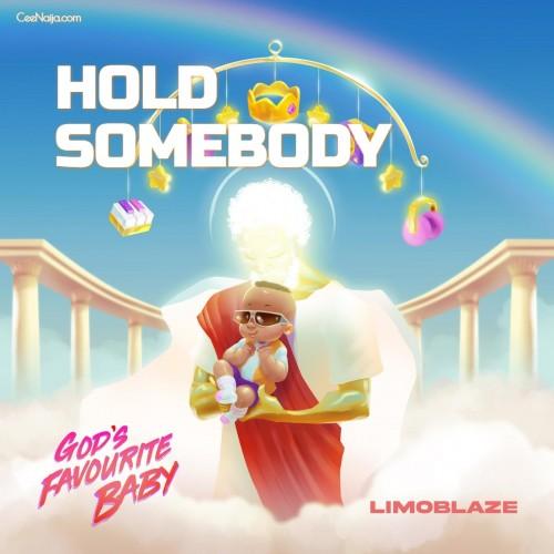 Limoblaze Hold Somebody 1