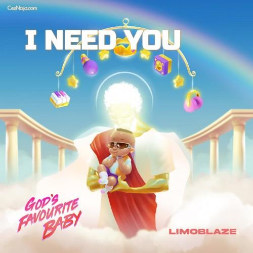 Limoblaze I need You