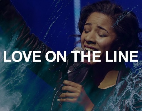 Love On The Line Hillsong Worship