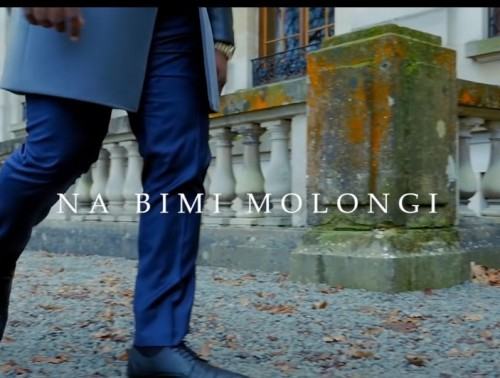 Moise Mbiye NABIMI MOLONGI
