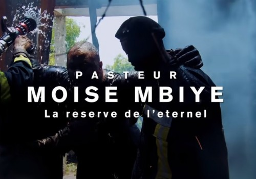 Moise Mbiye O merite