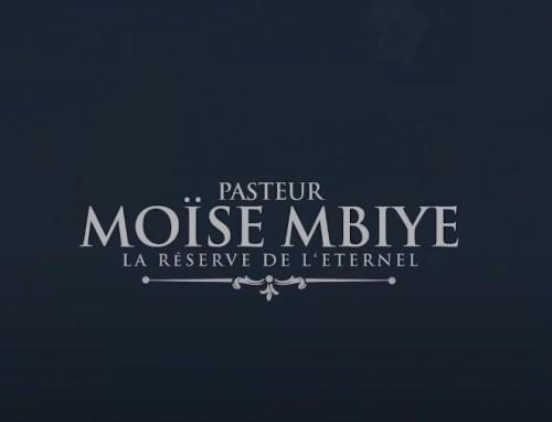 Moise Mbiye Ye Oyo