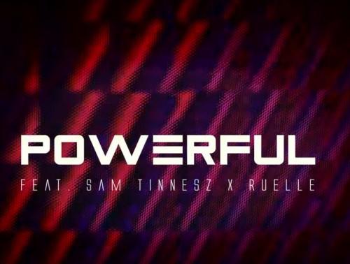 Powerful Tommee Profitt feat Sam Tinnesz Ruelle