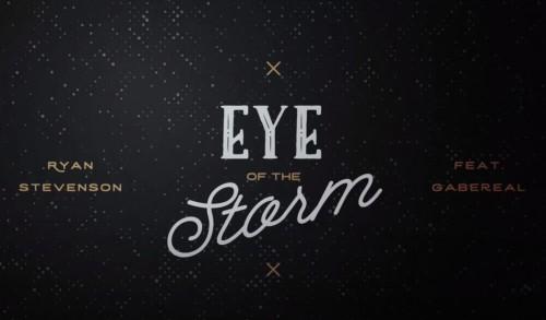 Ryan Stevenson Eye of the Storm
