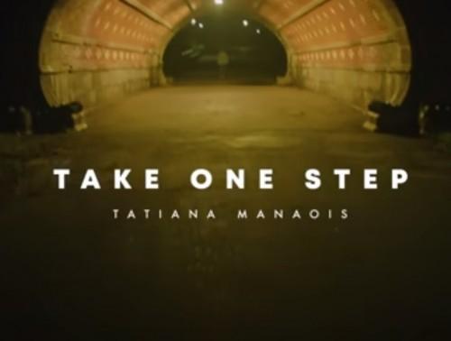 Take One Step Tatiana Manaois