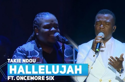 Takie Ndou ft Oncemore Six Hallelujah