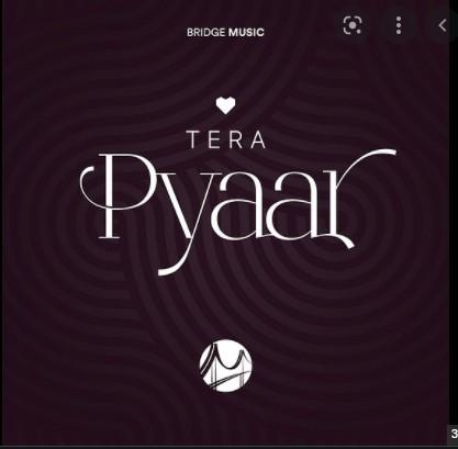 Tera Pyaar Bridge Music
