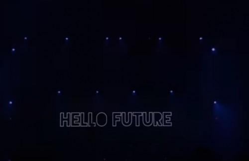 TobyMac Hello Future