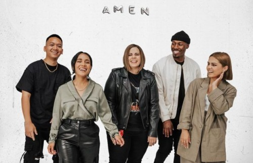 VIVE Worship – Yes and Amen