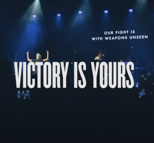 Victory Is Yours LIVE Bethel Music