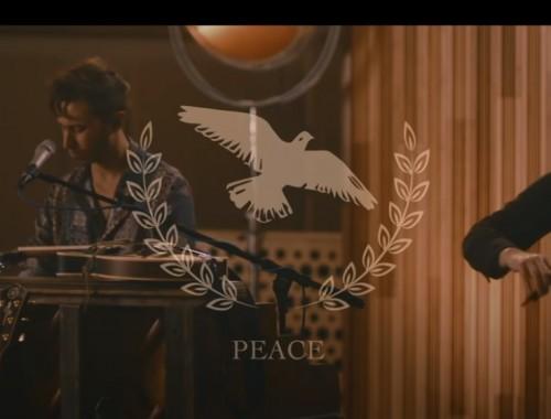 We The Kingdom Peaca