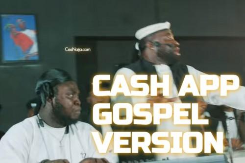 Zion Choir Cash App Gospel Version