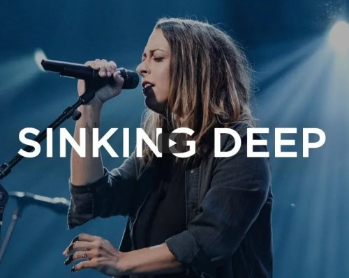 kalley Sinking Deep Bethel