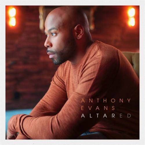 Anthony Evans Raise A Hallelujah