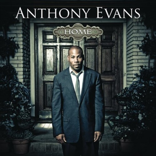Anthony Evans Your Great NameForever Reign