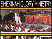 Before The Throne Shekinah Glory Ministry