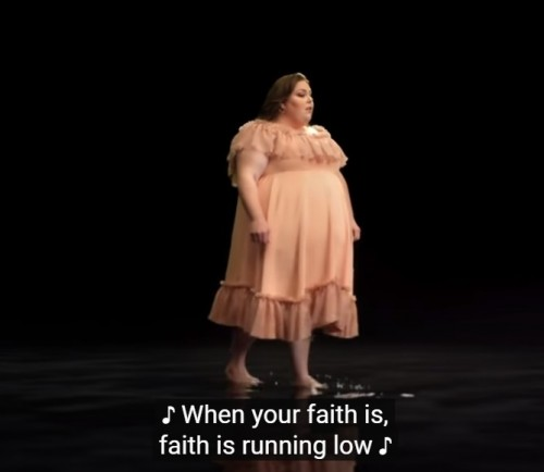 Chrissy Metz Im Standing With You