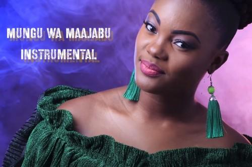Deborah Lukalu Mungu Wa Maajabu
