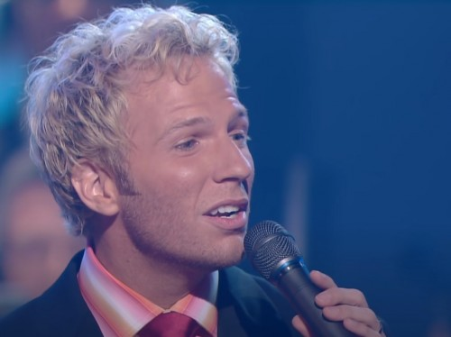 Gaither Vocal Band Home