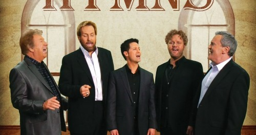 Gaither Vocal Band The King is Coming