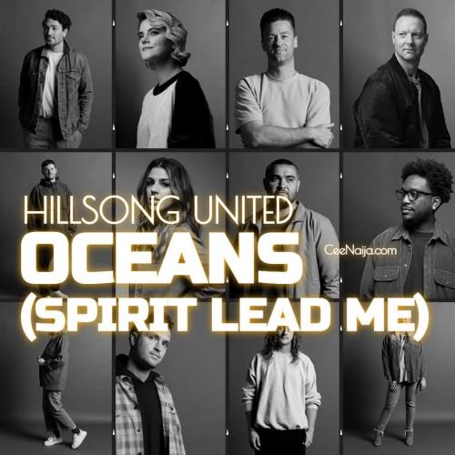 Hillsong United Oceans Spirit Lead Me 1