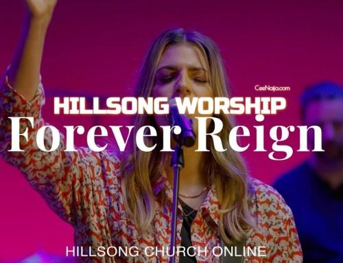 Hillsong Worship Forever Reign
