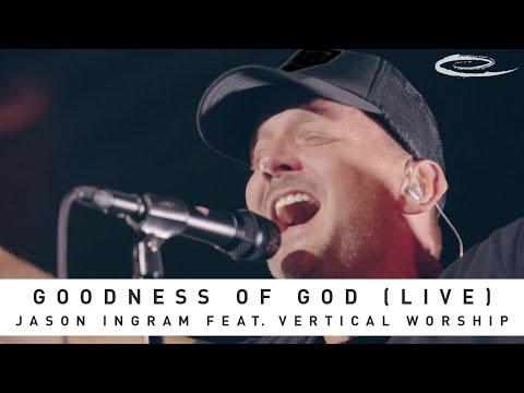 JASON INGRAM Goodness of God