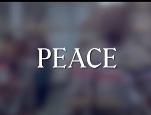 Joe Mettle Peace feat Michael Stuckey