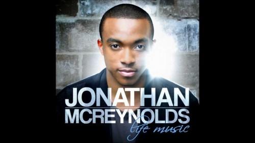 Jonathan McReynolds I Made It 1