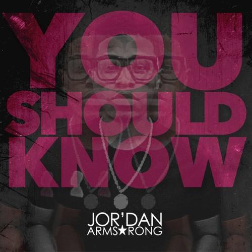 Jordan Armstrong You Should Know
