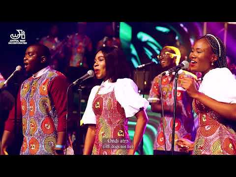 Joyful Way Inc Me Twɛn Yehowa