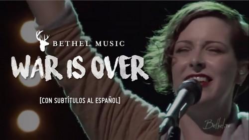 Kalley Bethel Music The War Is Over