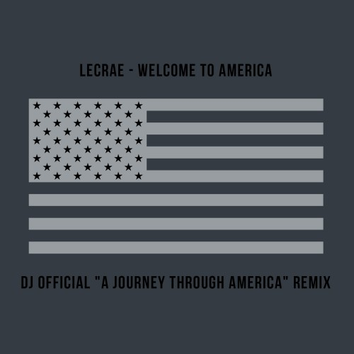 Lecrae Welcome to America
