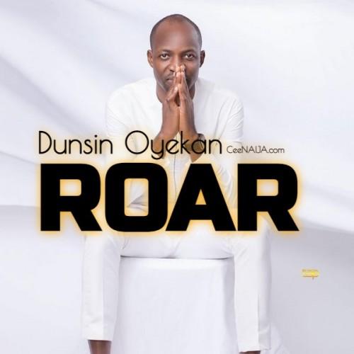 Let The Army Roar Dunsin Oyekan