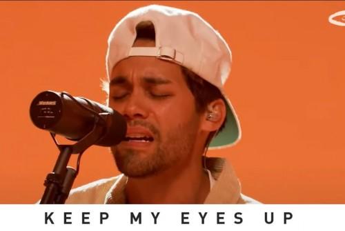 RYAN ELLIS Keep My Eyes Up