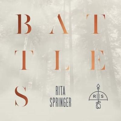 Rita Springer Never Lost