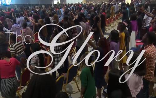 The Glory Pastor Emmanuel Iren