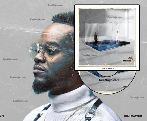 Travis Greene Oil Water Album