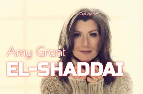Amy Grant El Shaddai