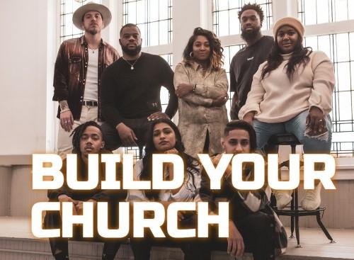 Build Your Church Maverick City Music Elevation Worship