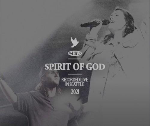 Canyon Hills Worship Spirit Of God