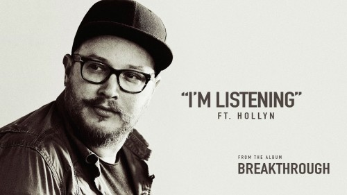 Chris McClarney – Im Listening ft Hollyn