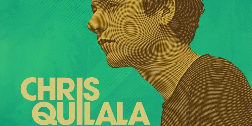 Chris Quilala Because Of Your Love