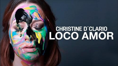 Christine DClario Loco Amor