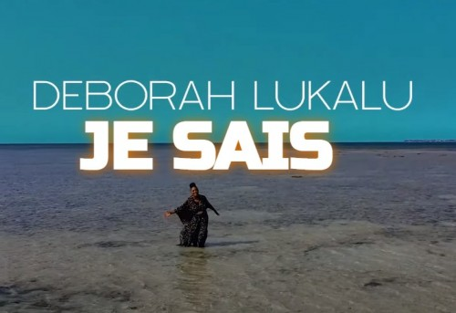 Deborah Lukalu Je Sais
