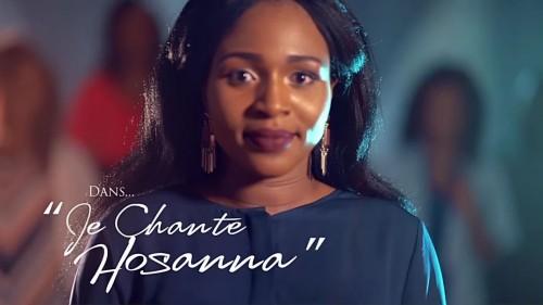 Dena Mwana Je chante Hosanna
