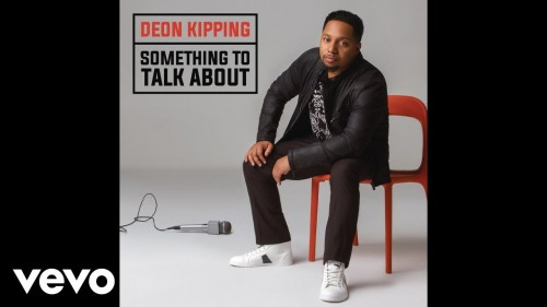Deon Kipping I Want It All 1