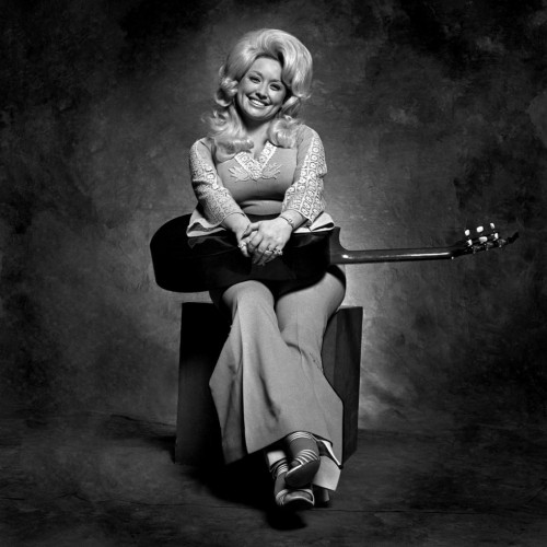 Dolly Parton Here You Come Again