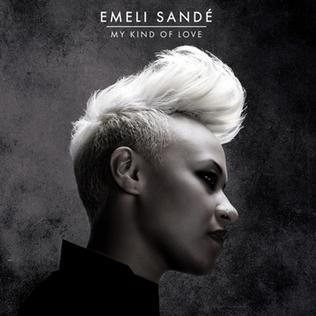 Emeli Sande My Kind of Love