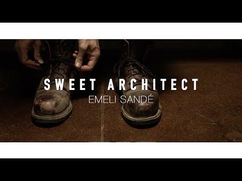Emeli Sande Sweet Architect